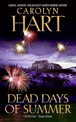 Dead Days of Summer By Hart, Carolyn G.